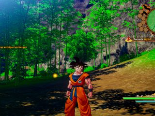 Dragon Ball Z: Kakarot - Son Goku